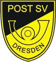 Logo Post SV Dresden